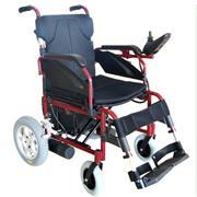 健天逸 TY8720电动轮椅 超远续航王