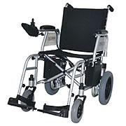 百瑞康 折叠电动轮椅 EW1200