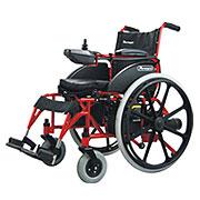 百瑞康 手自一体电动轮椅 EW1300
