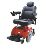 百瑞康 百瑞康 豪华电动轮椅 EW3000