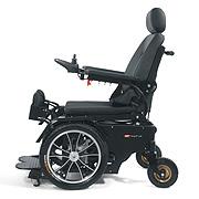 贝珍站立式行走电动轮椅BZ-2 可定做