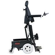 贝珍站立式行走电动轮椅BZ-4 可定做