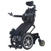 贝珍站立式行走电动轮椅BZ-11 可定做