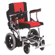 互邦电动轮椅HBLD1-B(锂电)