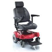 鱼跃 D310电动轮椅 三色可选