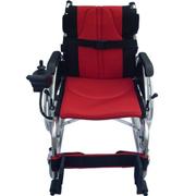 智维 EW8503A电动轮椅 多功能一体驾驶 国内独创锂电驱动