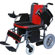 舒适康 SLD-A电动轮椅