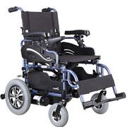 康扬 KP-25.2电动轮椅 原装进口 适合居家活动 外出旅游使用