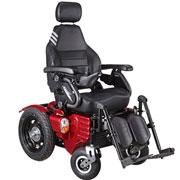 康扬 KP-45.3电动轮椅 进口车型 智能型轮椅