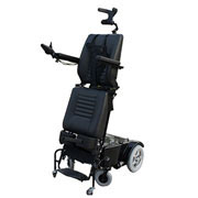威之群 1030电动轮椅 站立式电动轮椅