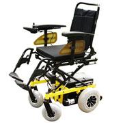 威之群 1012雅马电动轮椅 高靠背升降型 适用高处工作和查阅资料