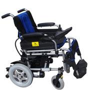 威之群 1023莱特3电动轮椅 折叠型电动轮椅