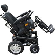 威之群 1031多功能电动轮椅
